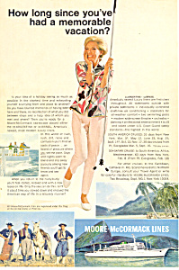 Moore Mccormick Lines Vacation Ad ad0603 (Image1)