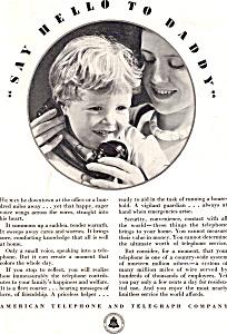 Amerivan Telephone & Telegraph Company (Image1)