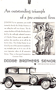 Dodge Senior Brougham (Image1)