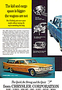 1960-chrysler Wagons Full Line Ad