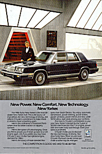 1986-turbo New Yorker