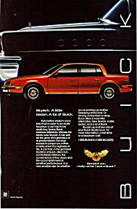 Buick Skylark Sedan ad0671 (Image1)