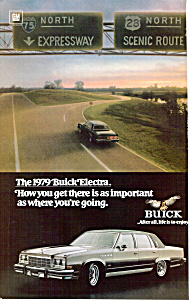 Buick Electra Ad Ad0674