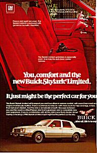 Buick Skylark Limited ad0675 (Image1)