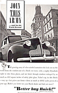 1939 Buick Ad0677