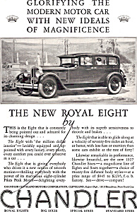 The New Royal Eight by Chandler (Image1)