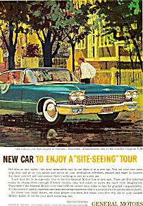 1960 Cadillac Coupe de Ville (Image1)