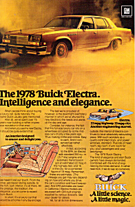 Buick Electra Ad0673a