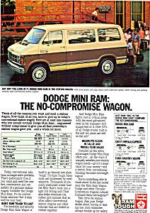 Mini 250 Ram Wagon (Image1)