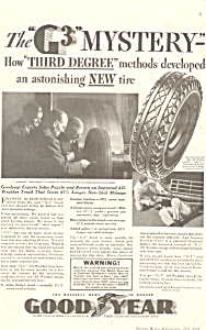 Goodyear All Weather Tread Ad adl0007 (Image1)