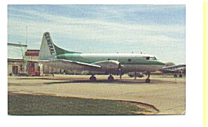 General CV-240 Airline Postcard (Image1)