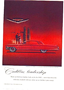 1962 Cadillac Sedan de Ville Ad Cleef Jewels (Image1)