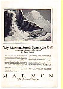 1923 Marmon Barney Oldfield Ad auc012318 (Image1)