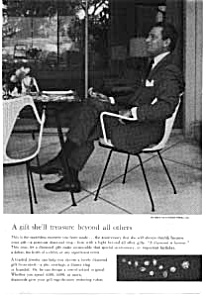 DeBeers Consolidated Mines Ad Jan 1961 (Image1)