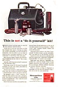 Metropolitan Life Family Physician Ad (Image1)