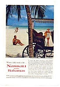 Bahamas and Nassau Ad auc016108 Jan 1961 (Image1)
