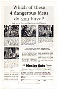 Mosler Safe Ad 1937 (Image1)