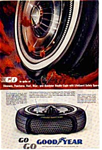 Goodyear Double Eagle Ad auc023724 (Image1)