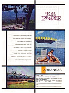 Arkansas Parks Commision Ad Mar 1961 (Image1)