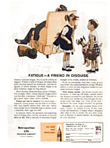 Metropolitan Life Fatigue A Friend in Disguis auc036114 (Image1)