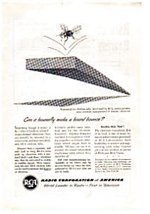 RCA Electron Tube Ad auc074907 (Image1)