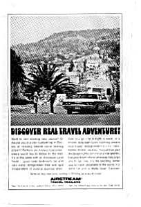 Airstream Travel Trailer Ad (Image1)