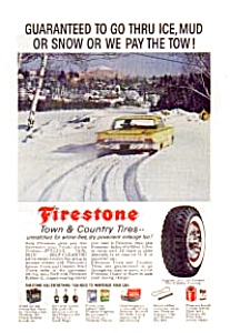 Firestone Town and Country Tire Ad auc116007 (Image1)