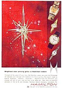 Hamilton Watch Ad auc125911 (Image1)