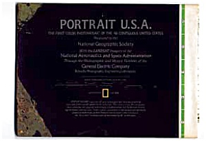 Portrait U.S.A. Photomosaic Jul 1976 (Image1)