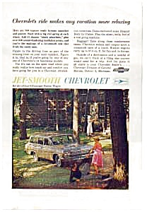 1962 Chevrolet Bel Air Station Wagon Ad (Image1)
