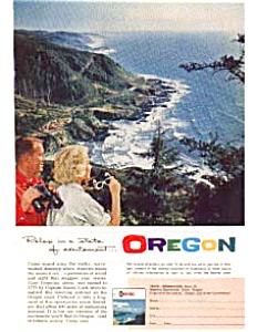 Oregon Travel Cape Peretua Ad auc3422 Mar 1962 (Image1)