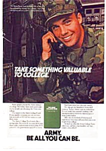 US Army College Ad Dec 1983 (Image1)