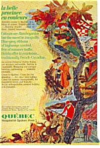 Quebec Tourist Branch AD (Image1)
