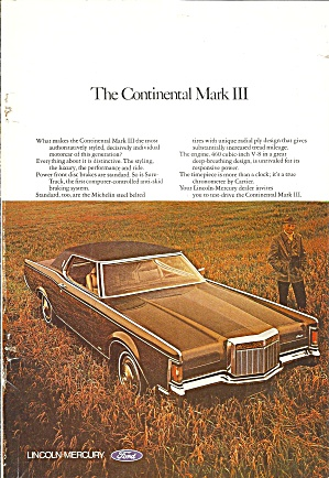 1970 Ads-jewelry,cars,railroads, Cruise Lines