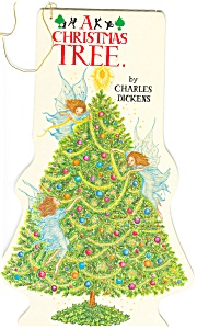 A Christmas Tree Charles Dickens