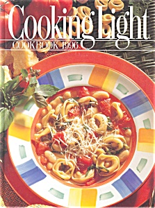Cooking Light Cookbook 1996