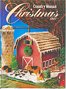 Country Woman Christmas 1997