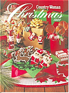 Country Woman Christmas 1998