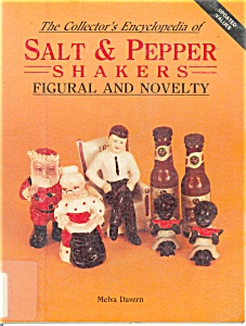 Encyclopedia of Salt and Peppers Figurals (Image1)