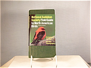 Field Guide To North America Birds
