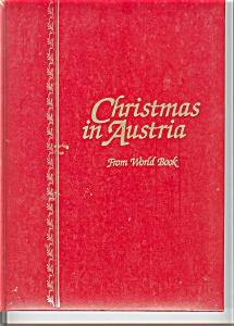 Christmas In Austria From World Book