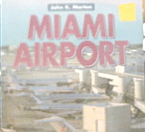 Miami Airport B3922 (Image1)