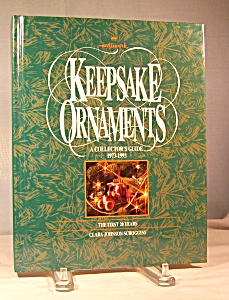Hallmark Keepsake Ornaments 1973-1993 (Image1)