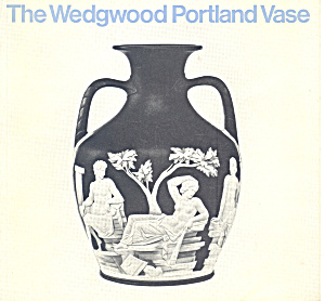 Wedgwood Portland Vase BOOK (Image1)