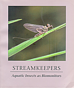 Streankeeper, Aquatic Insects As Biomonitors