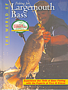 Fishing For Largemouth Bass