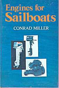 Engines For Sailboats First Edition