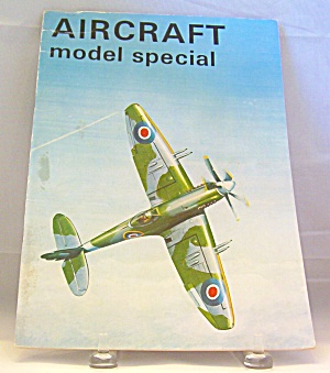 Aircraft Model Special Ducimus Books (1974 Paperback) (Image1)