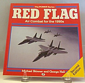 Red Flag 2nd Edition Skinner And Hall 1993 Paperback