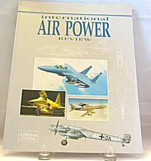 International Air Power Review Vol. 16 2005 Paperback)
